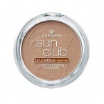 Essence sun club matt bronzing powder 02