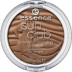 Essence sun club shimmer bronzing powder 20