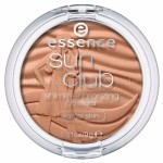 Essence sun club shimmer bronzing powder 30