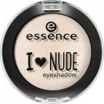 Essence I love nude eyeshadow 01