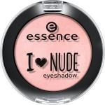 Essence I love nude eyeshadow 02