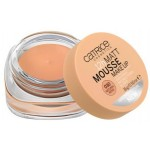 Catrice 12h Matt Mousse Make up 030