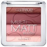 Catrice Multi Matt Blush 020