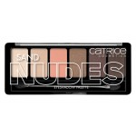 Catrice Sand Nudes Eyeshadow Palette 010