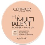 Catrice HD Multitalent Powder+Make Up 020