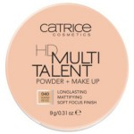 Catrice HD Multitalent Powder+Make Up 040