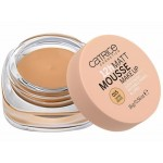 Catrice 12h Matt Mousse Make up 015
