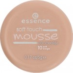 Essence soft touch mousse concealer 10