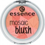 Essence mosaic blush 10