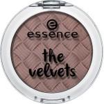 Essence the velvets eyeshadow 04