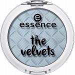 Essence the velvets eyeshadow 09