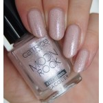 Catrice Moon Rock Effect Nail Lacquer 02