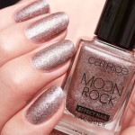 Catrice Moon Rock Effect Nail Lacquer 04