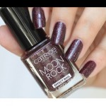 Catrice Moon Rock Effect Nail Lacquer 05