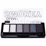 Catrice Glam & Smokey Eyeshadow Palette 010