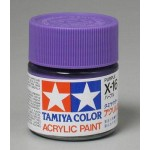 TA 81516 Acrylic Mini X-16 Purple