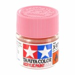 TA 81517 Acrylic Mini X-17 Pink