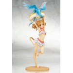 1/8 scale figure Sword Art Online Silica