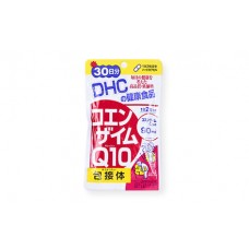 DHC-Supplement Coenzyme Q10 30วัน