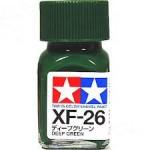 TA 80326 XF-26 Deep Green