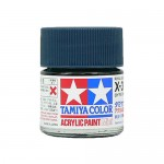 TA 81503 Acrylic Mini X-3 Royal Blue