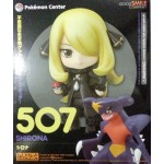 No.507 Nendoroid - Pokemon: Shirona (Limited Amazon JP)