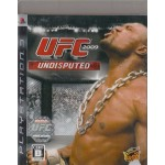 PS3: UFC 2009 Undisputed (Z2)(JP)