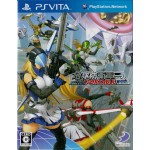 PSVITA: Earth Defense Forces 3 Portable (Z2)(JP)
