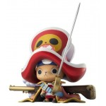 Excellent Model Portrait.Of.Pirates One Piece `Edition-Z` Tony Tony Chopper (PVC Figure)