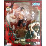 Portrait.Of.Pirates ONE PIECE NEO-DX Portgas D. Ace 10th LIMITED Ver.