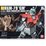 1/144 HGUC 020 RGM-79 GM