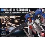 1/144 HGUC MSA-0011 S-Gundam