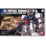 1/144 HGUC 025 RX-78 GP03S Gundam GP03 STAMEN