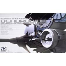 1/144 HGUC RX-78 GP03 Gundam GP03 Dendrobium