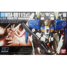1/144 HGUC MSA-0011 EX-S Gundam