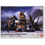 SD Gundam V Operation Set