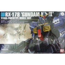 1/144 HGUC 030 RX-178 Gundam MK-II