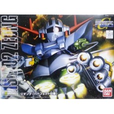 SD/BB MSN-02 Zeong