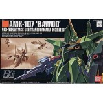 1/144 HGUC AMX-107 Bawoo Production Type