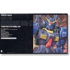 1/60 PG RX-178 Gundam Mk-II Titans Color