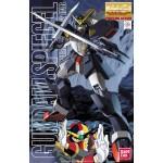 1/100 MG GF13-021NG Gundam Spiegel (Shadow Gundam)