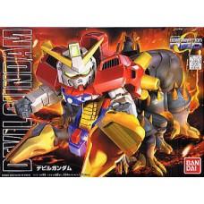 SD/BB245 JDG-00X Devil Gundam