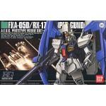 1/144 HGUC FXA-05D/RX178 SUPER GUNDAM