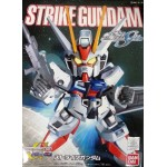 SD/BB Strike Gundam