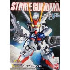 SD/BB Strike Gundam