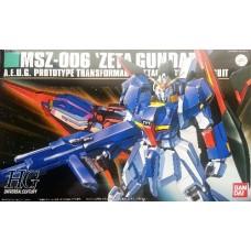 1/144 HGUC Zeta Gundam