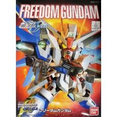 SD/BB Freedom Gundam