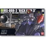 1/144 HGUC 043 MS-09R-2 Rick Dom II