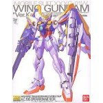 1/100 MG XXXG-01W Wing Gundam Ver.Ka