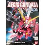 SD/BB 261 Aegis Gundam